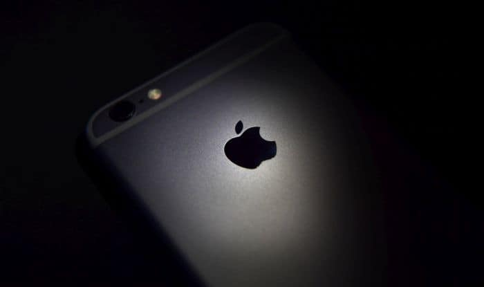 Apple iPhone Main Image Credit: Getty Images
