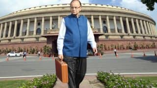 Arun Jaitley Dies: A Look at Former Finance Minister's Political Journey