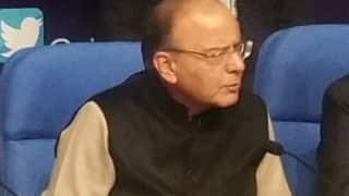 Mission to achieve a target of 2500 crore digital transactions in 2017-18: Arun Jaitley