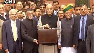 Budget 2018 Live Streaming: Watch Live Telecast of FM Arun Jaitley's Budget Speech in Lok Sabha