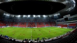 Champions League: Bayer Leverkusen host Atletico Madrid in last-16