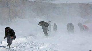 Jammu And Kashmir: Avalanche Leaves 1 Army Jawan Dead, Another Injured in Poonch