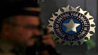 BCCI General Manager RP Shah resigns from his post