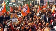 PMC Elections 2017: Prashant Jagtap unlikely to be Mayor of Pune, Mukta Tilak's name making the round