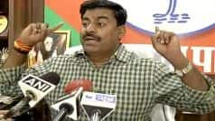 Madhya Pradesh: Farmers who commit suicide are subsidy lickers, not agrarian producers, says BJP MLA Rameshwar Sharma