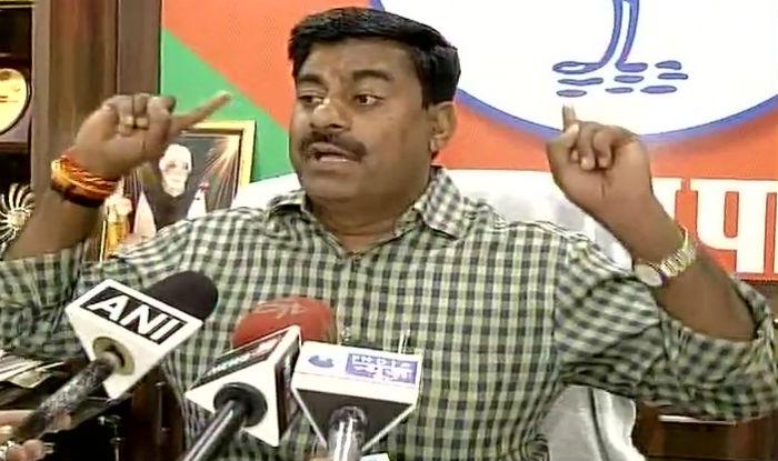 Rameshwar Sharma,BJP MLA