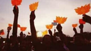 BJP to declare Chief Minister's for UP and Uttarakhand post Holi