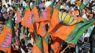 BMC Elections 2017: BJP withdraws 'made for each other' ad created for BMC polls