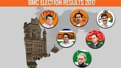 BMC Election Results 2017 LIVE Streaming on NDTV live: Watch Live telecast of BMC Elections results on Zee 24 Taas