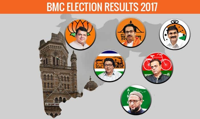 BMC Election Results 2017 LIVE Streaming on NDTV live: Watch Live
