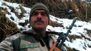 Son of BSF Jawan, Who Complained of Bad Food, Found Dead in Haryana; Suicide Suspected