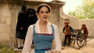 Emma Watson performs Belle in the brand new clip from Beauty and the Beast (Watch video)
