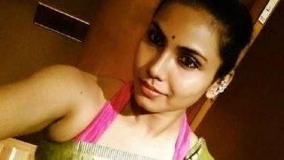 Bengali actress Bitasta Saha's dead body found half decomposed, lover Saikat Mitra flees scene