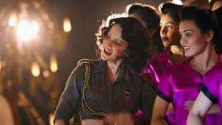 Bloody Hell! You can now drink cocktail inspired by Kangana Ranaut's new Rangoon song
