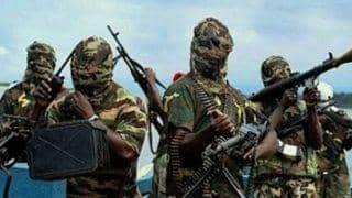 Boko Haram kills 7 new army recruits, abducts female soldier