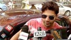 BMC Elections 2017: Here's why Varun Dhawan couldn't vote