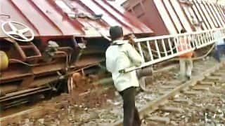 Mumbai: Local trains on Harbour line hit due to derailment, commuters face torrid time