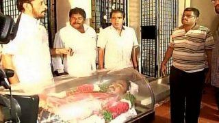 Kansas shooting: Last rites of Srinivas Kuchibhotla to be performed in Hyderabad today
