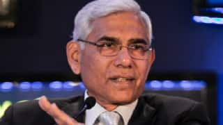 CoA Chief Vinod Rai Demands Pakistan's Isolation From World Cricket Like it Happened With South Africa During Apartheid
