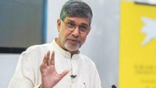 Kailash Satyarthi's Nobel Prize stolen