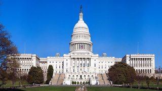 Ahead of Biden Inauguration, US Capitol Put On Lockdown, Rehearsal Evacuated