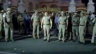 Security beefed up in Chennai; Police on 24x7 vigil