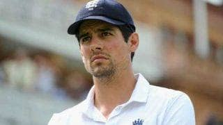Alastair Cook Pick His All-Time Playing XI, no Indian Makes a Cut