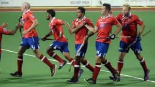 Hockey India League 2017 Semifinals LIVE Streaming: Watch Dabang Mumbai vs Delhi Waveriders, SF-2 Live Match on Hotstar