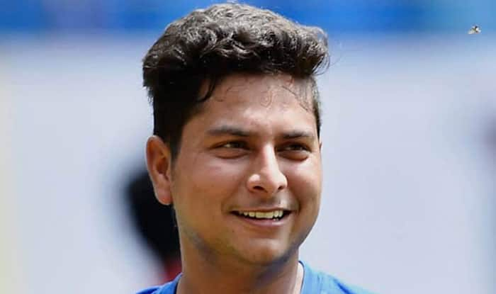Kuldeep Yadav Replaces Amit Mishra in One-Off Test vs Bangladesh