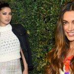 Oscar Awards 2017: Priyanka Chopra and Deepika Padukone's two distinct styles at Pre-Oscar party!