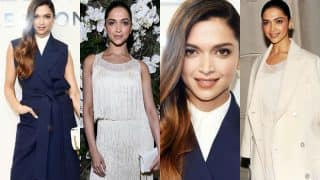 New York Fashion Week 2017: When Deepika Padukone made heads turn with her elegance!