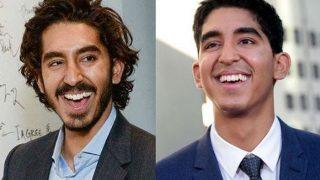 Oscar 2017 nominee Dev Patel's astonishing red carpet transformation from Slumdog Millionaire to Lion! View Pics!