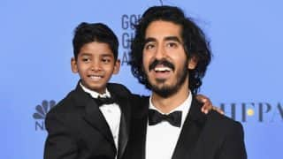 Oscars 2017: Dev Patel and Sunny Pawar - Meet the two Saroo's of the Academy Award nominated film LION