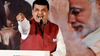 BMC Elections 2017: BJP won't ally with Congress at any point and at any cost, says Devendra Fadnavis