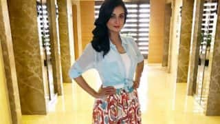 India has to get her children off streets, says Dia Mirza