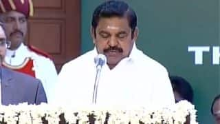 Madras High Court to hear DMK petition challenging Palaniswami's trust vote on Tuesday