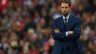England coach Gareth Southgate urges footballers to improve FIFA rankings