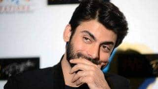Prabhas Or Fawad Khan? This New Picture Of The Pakistani Actor Had Us Take A Second Look