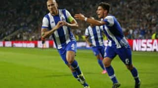 Champions League: FC Porto is all set to host Juventus in the UCL Round 16