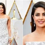 Oscar Awards 2017: Priyanka Chopra, sleek and stunning on the red carpet in Ralph and Russo! (See pictures)