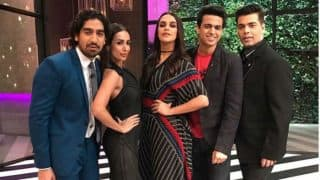 Style Exclusive: Malaika Arora Khan and Neha Dhupia to sizzle on the latest episode of Koffee With Karan!
