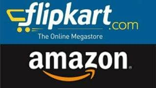 त्योहारी सीजन के लिए सजा मैदान, Flipkart की सेल 10 अक्तूबर से, Amazon ने नहीं खोले पत्ते