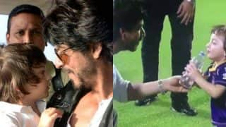 Shah Rukh Khan confesses he plays with his kids' toys and the reason will melt your heart