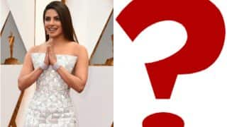 What Priyanka Chopra did right after Oscars will make you believe that she is just like us!