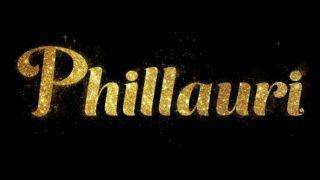 Phillauri trailer: Critics impressed with Anushka Sharma & Diljit Dosanjh's power-packed performance
