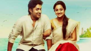 Dhyan Sreenivasan is NOT getting hitched to Namitha Pramod, confirms actress' father