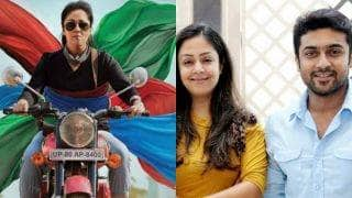 Magalir Mattum: Jyothika-starrer's campaign 'Dosa with Love' is going viral for all the right reasons!