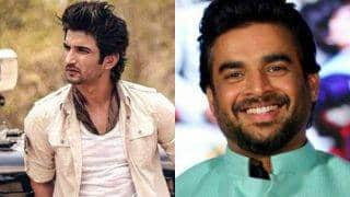 Madhavan joins Sushant Singh Rajput's Chandamama Door Ke, plays a role he is loved the most for