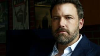 Ben Affleck exits director's chair of The Batman solo movie