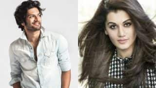 Did Ali Fazal just confess that he is dating someone? (Watch video)